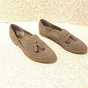 Dolce Vita : tassel loafers in size 7